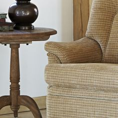 Ordinaire Parker Knoll Life Style Seattle Chair Available From George F Knowles