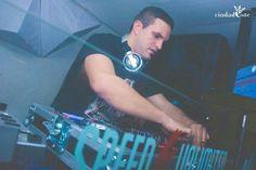 Dj Sebástian V - SV PRODUCCIONES MINIMAL HOUSE NIGHT AKA DJ LOUNG - CIUDAD ESTE JUNIN - MENDOZA