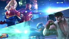 Preorder discounted for Marvel vs. Capcom: Infinite on PS4 and Xbox One: The physical version of Marvel vs. Capcom: Infinite has been…