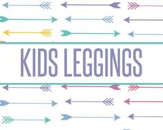 Kids Leggings www.lularoejilldo... Leggings - http://amzn.to/2id971l