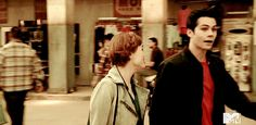 Nella 5B di Teen Wolf, Stiles e Lydia - interpretati da Dylan O'Brien e Holland Roden, potrebbero finalmente coronare il loro sogno d'amore. Ecco 5 motivi per cui è giusto shippare Stydia!