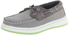 Amazon.com: Sperry Top-Sider Cupsole Boat Shoe (Toddler/Little Kid/Big Kid): Flats Shoes: Shoes 3 29,8