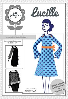 LUCILLE - Designbeispiele-farbenmix-de