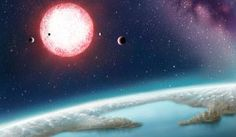 Megaerde: Extrem schwerer Planet aus Stein von Astronomen entdeckt - SPIEGEL ONLINE
