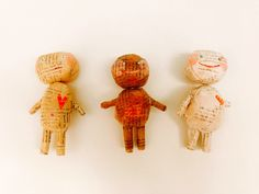 どの子が欲しい〜♪??? Paper Mache, Chloe, Kawaii, Dolls, Christmas Ornaments, Friends, Holiday Decor, Home Decor, Baby Dolls