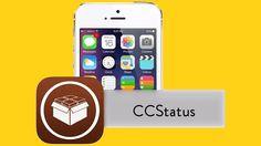 Personaliza tus actualizaciones de estado con CCStatus (jailbreak)