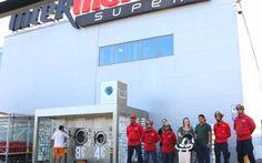 Intermarché entrega segunda água aos bombeiros | Elvasnews