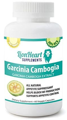 Garcinia Cambogia (LionheartSupplements) http://www.amazon.com/GARCINIA-CAMBOGIA-LIONHEART-SUPPLEMENTS-SUPPRESSANT/dp/B00KUW2H54