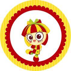 Kit Festa Pronta Sítio do Pica Pau Amarelo Grátis para baixar Cantinho do Blog Cantinho do blog Layouts e Templates para Blogger