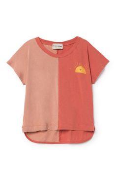 Bobo Choses Sun Bicolour Sleeveless T-Shirt