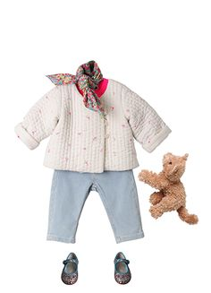 Bonpoint Summer 2015 Baby Collection #BonpointBaby #Babyfashion #Summer2015