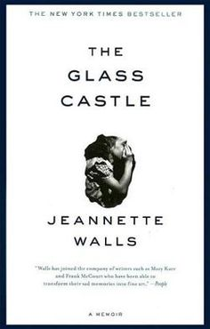 the glass castle book-list