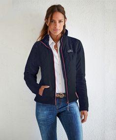 Five Seasons Leya jakke - Sportmann Bomber Jacket, Seasons, Jackets, Dresses, Fashion, Down Jackets, Vestidos, Moda, Fashion Styles