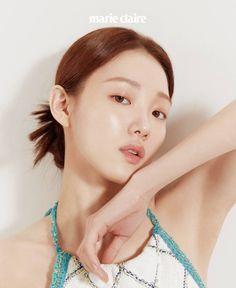 Korean Actresses, Asian Actors, Korean Actors, Actors & Actresses, Ahn Hyo Seop, Lee Sung Kyung, Weightlifting Fairy Kim Bok Joo, Chanel Beauty, Aesthetic Beauty