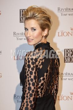 Anouk Smulders attends Beaumonde Awards...