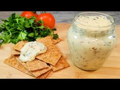 Real processed cheese at home. Just delicious. You will love the cheese recipe! # 77 - YouTube Cooking Cheese, Cheese Recipes, Hummus, Ethnic Recipes, Youtube, Food, Melted Cheese, Food Food, Essen