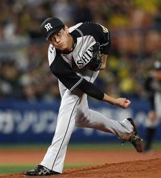 若きエース藤浪が変身初星!阪神、今季初3連勝で2位浮上