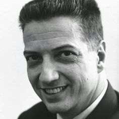 On this date in 1987, producer and record company executive John Hammond died
