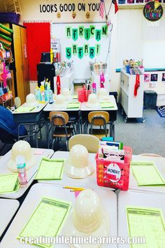 Check out this fun safari classroom transformation for elementary students. It includes many engaging math activities. This safari room transformation is for math stations, centers, rotations, review, test prep, early fast finishers, or escape room. It's a worksheet alternative, enrichment, remediation, individual kids, small groups, or partners. For 1st, 2nd, 3rd, 4th, 5th grade. Many ideas & themes. (Easy for Year 1, 2, 3, 4, 5, 6 or first, second, third, fourth, fifth graders).