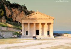Corfu, Gazebo, Greece, Outdoor Structures, Facebook, Photos, Comic, Greece Country, Kiosk
