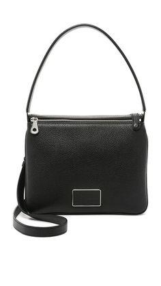 Marc by Marc Jacobs Ligero Shoulder Bag | SHOPBOP