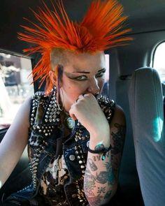 269 Best Punks in leather images  31d165d76b4ad