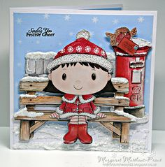 dutchess: a couple of christmas cards and Rudolph day chall. Christmas Patchwork, Christmas Cards, Xmas, Card Ideas, Snoopy, Challenges, Couples, Fun, Fictional Characters