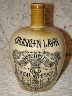 Criskeen Lawn Vintage Irish Whisky