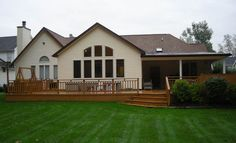 Ranch Styles House Additions Ideas | Ranch Home Additions, Buffalo NY, DRF Design