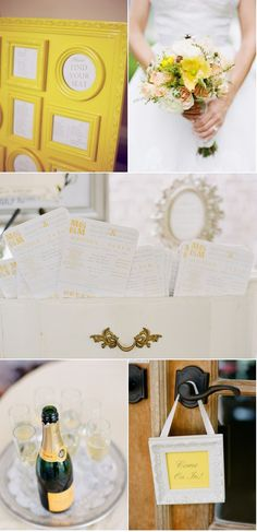 I loved Meghann and Graham's details...so happy to be a part of their big day!