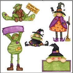 444 best halloween clip art images on pinterest halloween clipart rh pinterest com Halloween Decorations Clip Art free printable halloween clipart