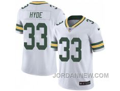 http://www.jordannew.com/nike-green-bay-packers-33-micah-hyde-white-mens-stitched-nfl-limited-rush-jersey-cheap-to-buy.html NIKE GREEN BAY PACKERS #33 MICAH HYDE WHITE MEN'S STITCHED NFL LIMITED RUSH JERSEY ONLINE Only $23.00 , Free Shipping!