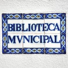 #vianadocastelo #vianadocasteloportugal #portugal #tiled #tiledesign #tiles #tilelove #tilelovers #tileaddiction #tileaddict #walltiles #biblioteca #bibliotecas #hdr #hdr_portugal #top_hdr_photo #portugal_es_lindo #portugal_frames #shooters_pt #picturetokeep_hdr #kings_hdr #ilove_hdr #azulejoportugues #azulejoportugues #azulejos by fernandes.jmf
