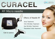 Only Medical 온리메디칼: Beauty Equipment - RF Micro needle Curacel