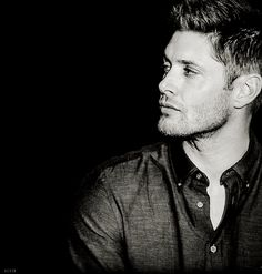 Welcome to the Dark Side. If Jensen is in the dark side,  I'll never leave.
