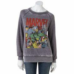 Freeze Marvel Sweatshirt - Juniors #Kohls