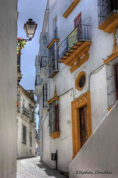 Arcos, Andalusia, Spain