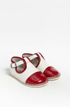 Cole Haan 'Mini' Cap Toe Shoe (Baby) | Nordstrom
