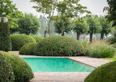 Zwembaden » Hoogwaardige PP baden