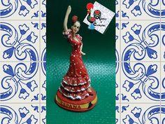 Objetos e Coleções: Uma viagem por Espanha, cidade de Sevilha