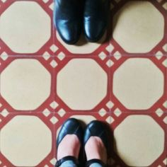 Tic tac toe visions  #ihavethisthingwithfloors by beavisiones