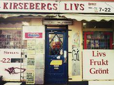 Kirseberg: Kirsebergs Livs