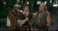 Robin Hood: Men in Tights ...one of my favies!