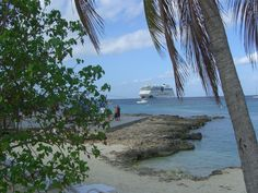 Grand-Cayman- George Town