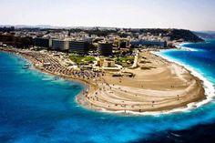 Rhodes Island - #Greece