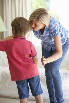 Pričajte dječjim jezikom i spriječite ispade bijesa