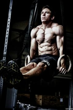 CrossFit | Dan Bailey |