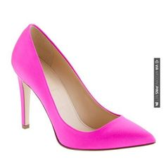 So awesome - Everly satin pumps | CHECK OUT MORE GREAT PINK WEDDING IDEAS AT WEDDINGPINS.NET | #weddings #wedding #pink #pinkwedding #thecolorpink #events #forweddings #ilovepink #purple #fire #bright #hot #love #romance #valentines #pinky