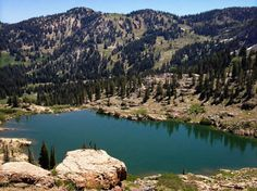 Salt Lake City is known for epic skiing in the winter, however, summertime offers some of the region's best hiking opportunities. Numerous hikes include ...