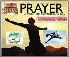 SIn this Leap Year; The Lord Almighty Shall Leap You High in the Name of Jesus. --> Leap Year Prayers Here ==> http://sermonjotters.blogspot.com.ng/2016/02/prayer-time-o-god-leap-me-forward-in.html